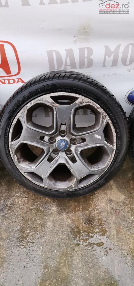 Set Jante Aliaj Ford Mondeo Mk4 R18 Cod 7s7j 1007 Cb 8jx18verific Piese auto în Ploiesti, Prahova Dezmembrari