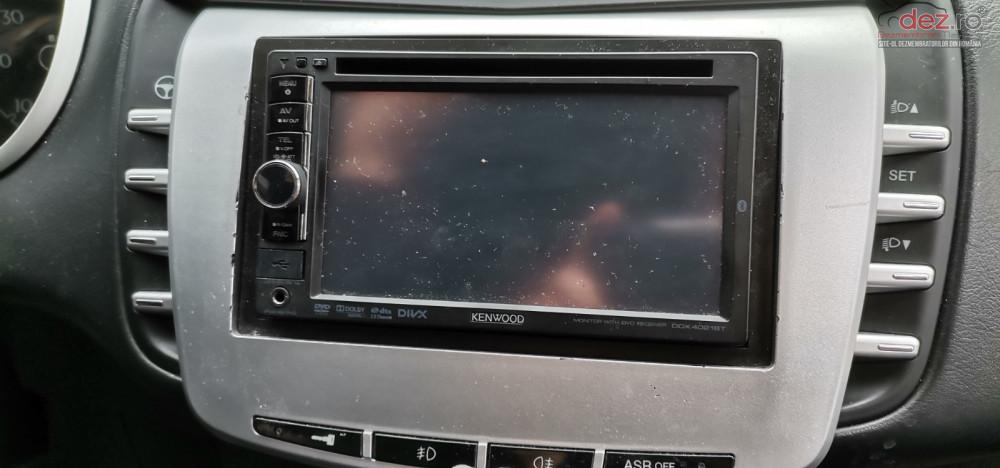 Navigatie Kenwood Piese auto în Ploiesti, Prahova Dezmembrari