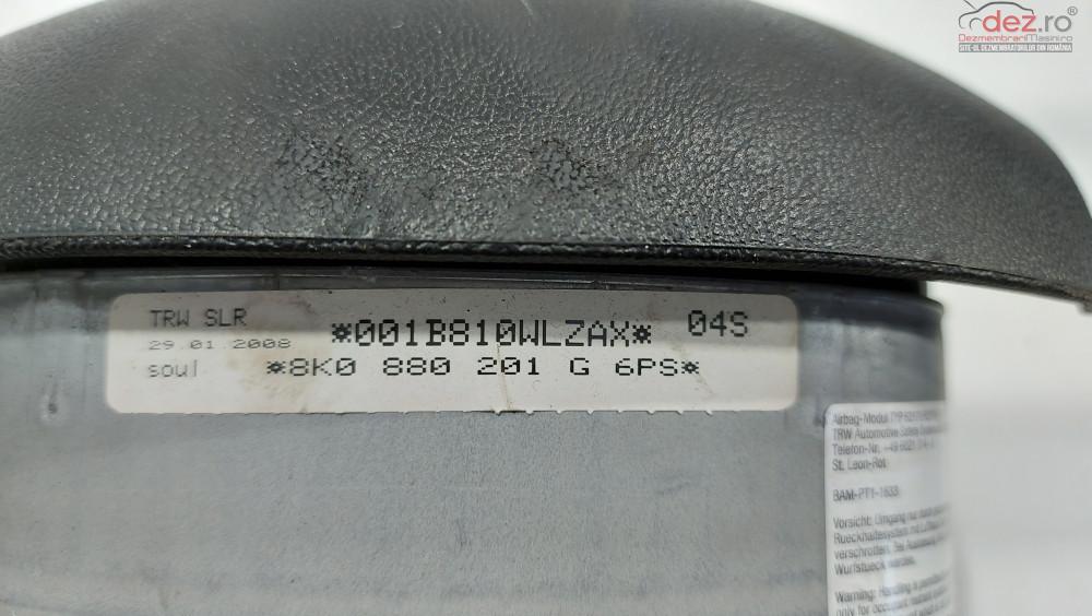 Airbag Volan Audi A5 8k0880201 Piese auto în Ploiesti, Prahova Dezmembrari