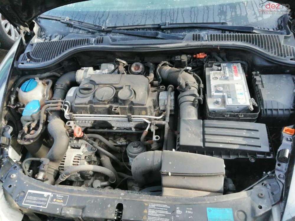 Motor Skoda Octavia 2 2 0 Bmp Bmm 140 Cai Motorul Este Pe Masina Piese auto în Ploiesti, Prahova Dezmembrari