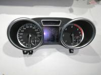 Ceasuri Bord Mercedes Ml W166 3 0 Cdi Cod A1669002605 Piese auto în Ploiesti, Prahova Dezmembrari