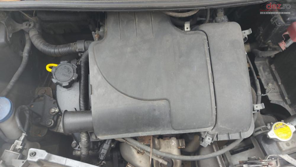 Dezmembrez Peugeot 107 2006 1 0 Benzina 384f Dezmembrări auto în Ploiesti, Prahova Dezmembrari