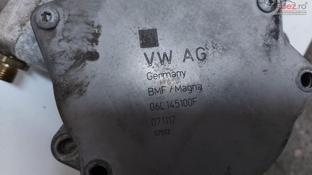 Pompa Injectie Vag 2 0 Tfsi Cjx Cod 06l145100f Piese auto în Ploiesti, Prahova Dezmembrari