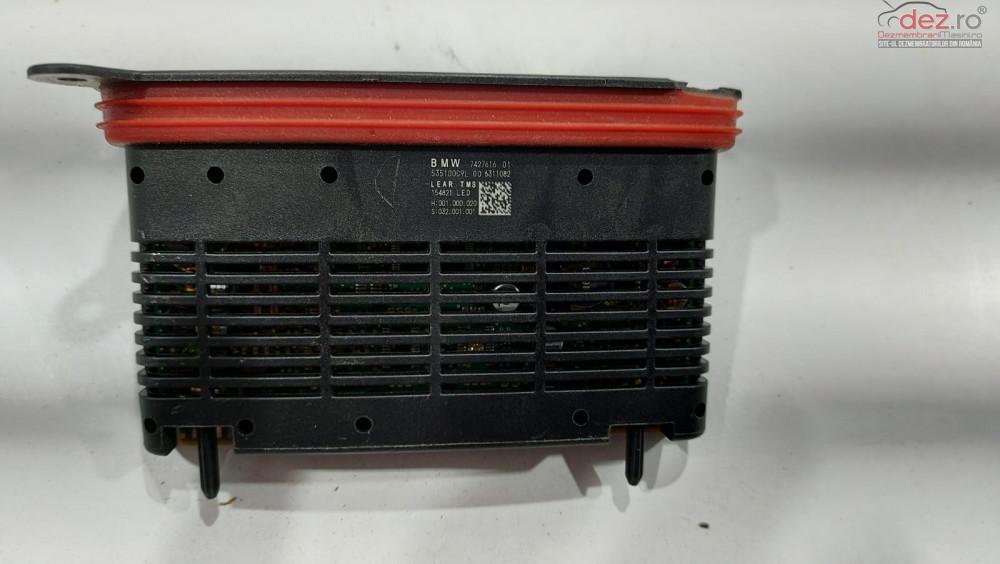 Modul Lci Led Tms Bmw X3 F25 F26 Cod 7427616 Piese auto în Ploiesti, Prahova Dezmembrari