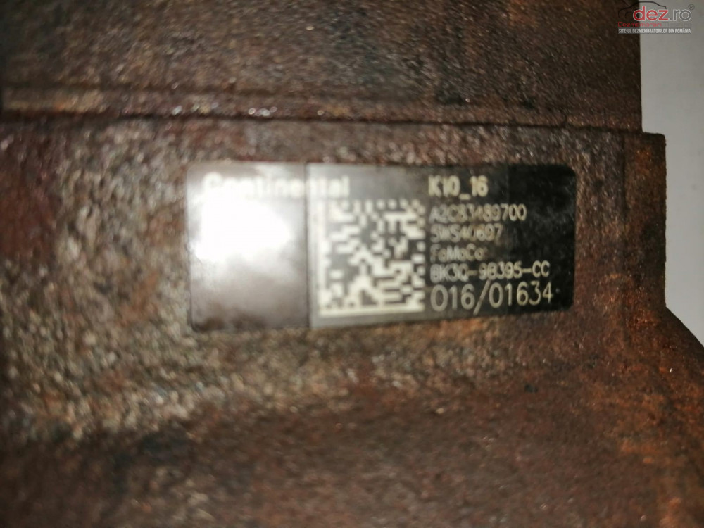 Pompa Injectie Ford Transit 2 2 Euro5 Cod Bk3q 98395 Cc Piese auto în Ploiesti, Prahova Dezmembrari