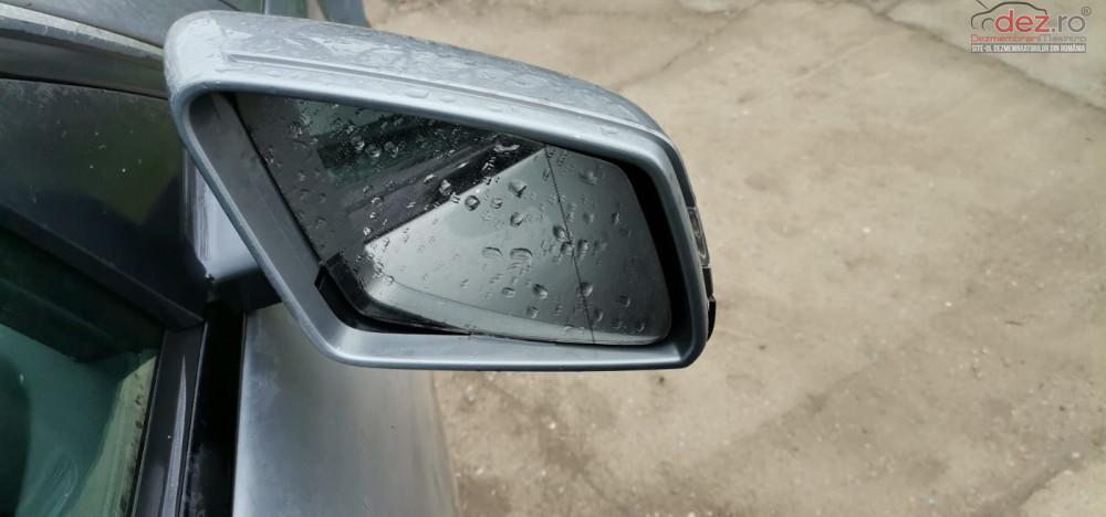 Oglinda Completa Stanga Dreapta Mercedes C Class W204 2011 Piese auto în Ploiesti, Prahova Dezmembrari