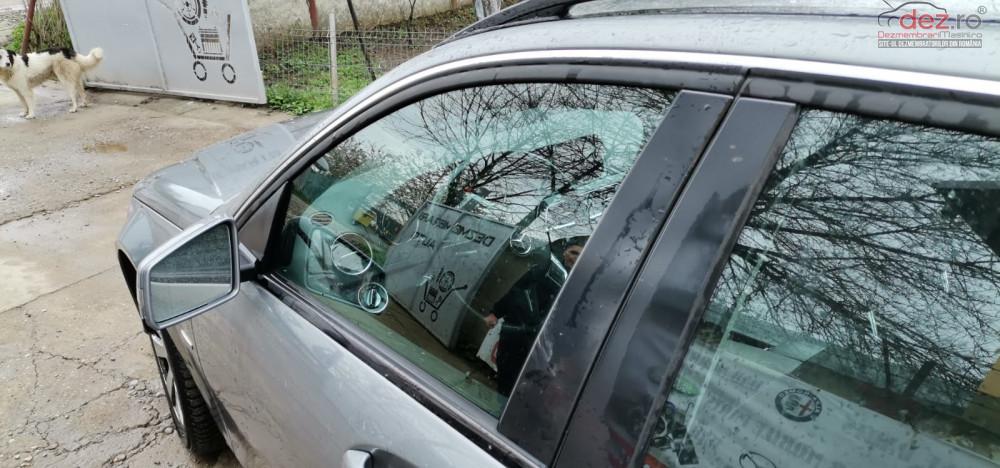 Geam Lateral Stanga Dreapta Fata Spate Mercedes C Class W204 Piese auto în Ploiesti, Prahova Dezmembrari