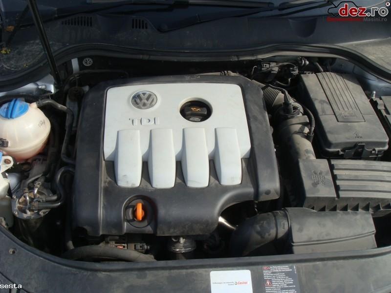 Motor fara subansamble Volkswagen Passat B6 2006