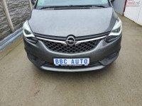 Bara Fata Opel Zafira C 2018 Piese auto în Timisoara, Timis Dezmembrari