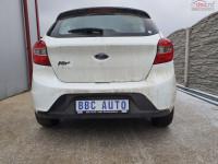 Dezmembrez Ford Ka din 2016 Dezmembrări auto în Timisoara, Timis Dezmembrari