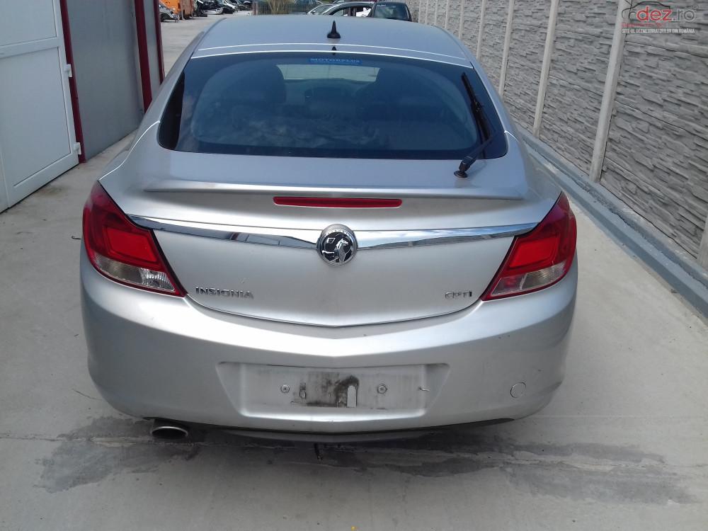 Bara Spate Opel Insignia 2009 Hatchbag