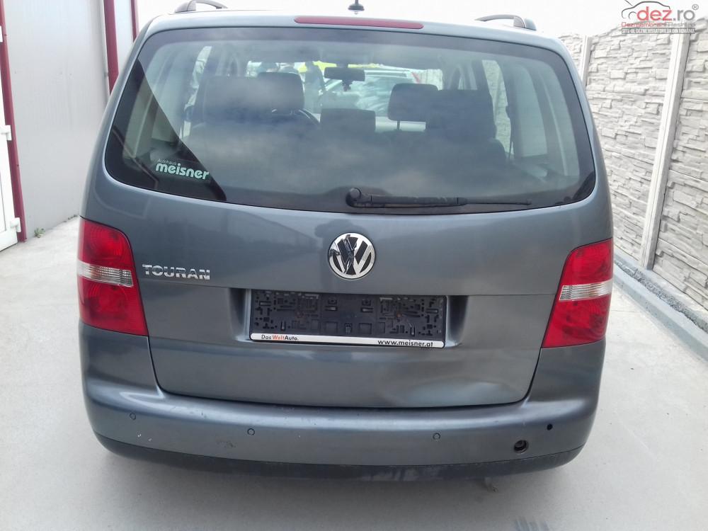 Bara Spate Volkswagen Touran 2004 în Timisoara, Timis Dezmembrari