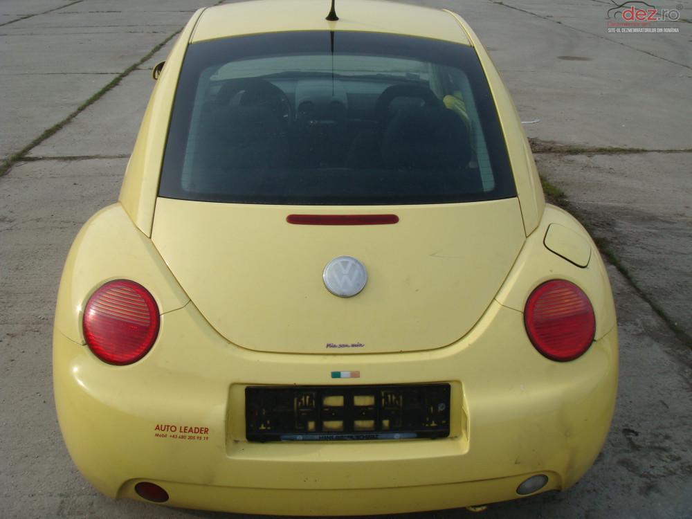 Haion Volkswagen Beatle 2000 Piese auto în Timisoara, Timis Dezmembrari