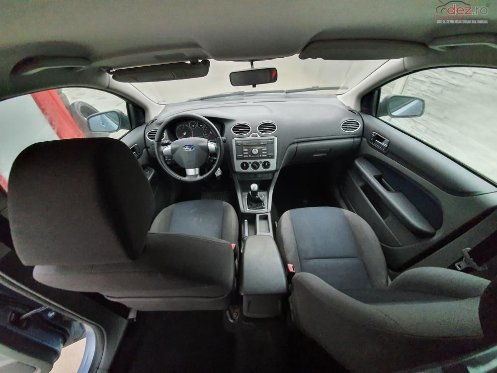 Plansa Bord Ford Focus 2 Piese auto în Timisoara, Timis Dezmembrari