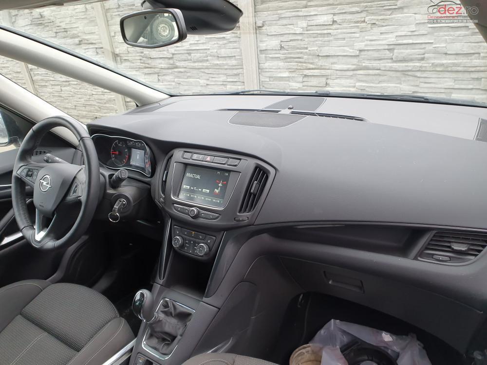 Plansa Bord Opel Zafira C 2018 Piese auto în Timisoara, Timis Dezmembrari