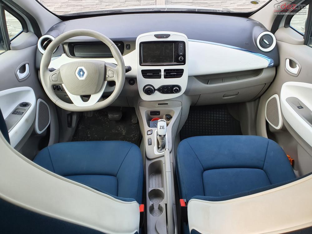 Plansa De Bord Renault Zoe Piese auto în Timisoara, Timis Dezmembrari