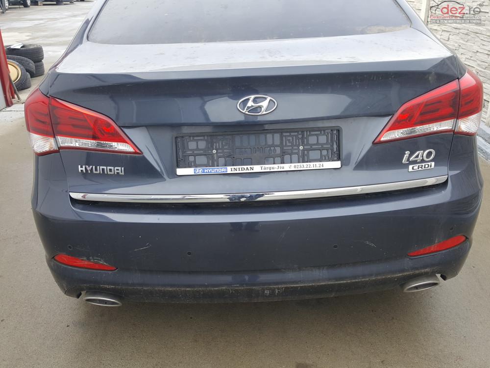 Capota Spate Hyundai I40 Piese auto în Timisoara, Timis Dezmembrari