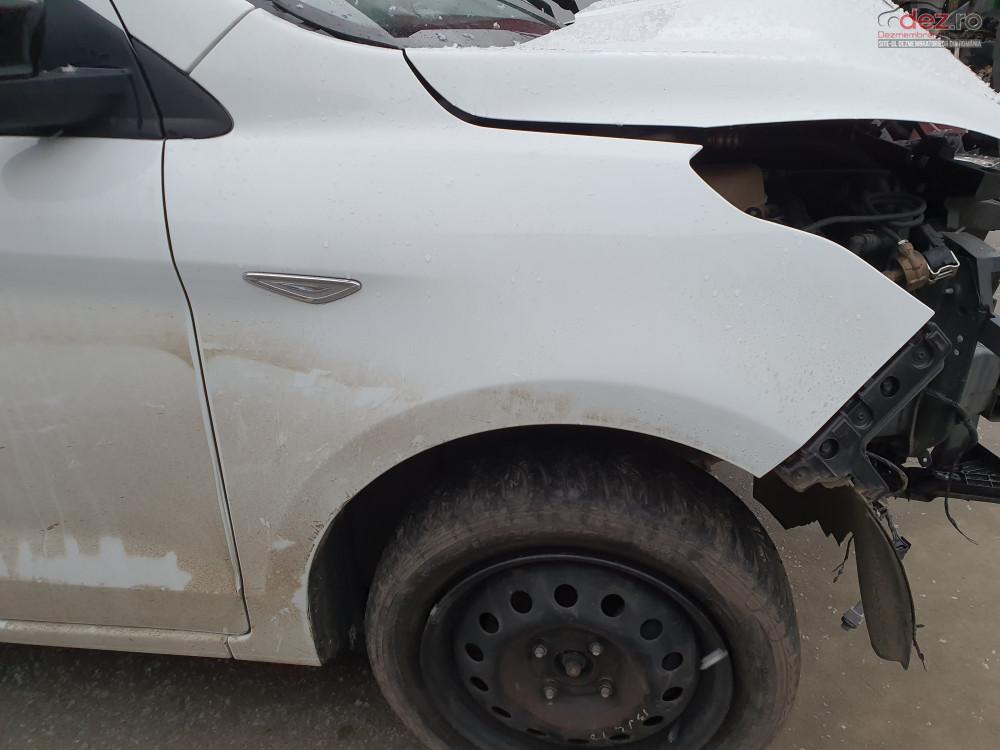 Aripa Ford Ka+ Drepata Piese auto în Timisoara, Timis Dezmembrari