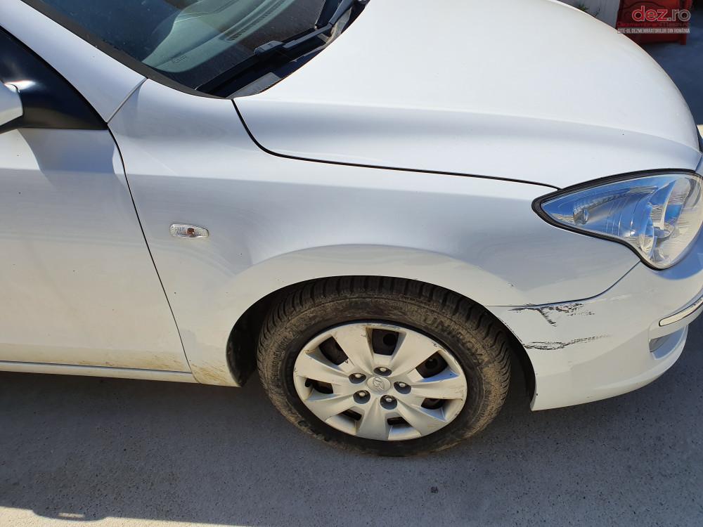 Aripa Hyundai I30 Dreapta Piese auto în Timisoara, Timis Dezmembrari