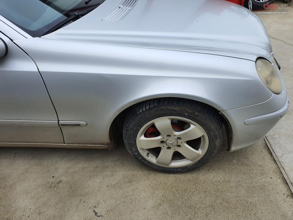 Aripa Mercedes E Class Dreapta W211 Piese auto în Timisoara, Timis Dezmembrari