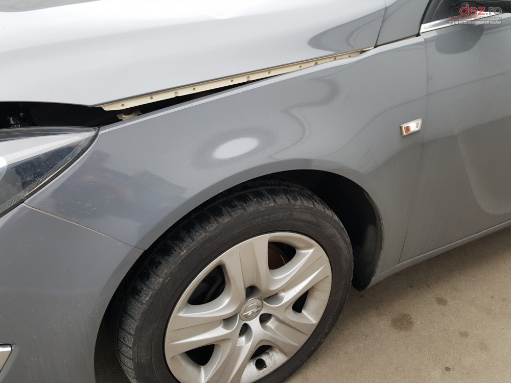 Aripa Opel Insignia Stanga 2016 Piese auto în Timisoara, Timis Dezmembrari