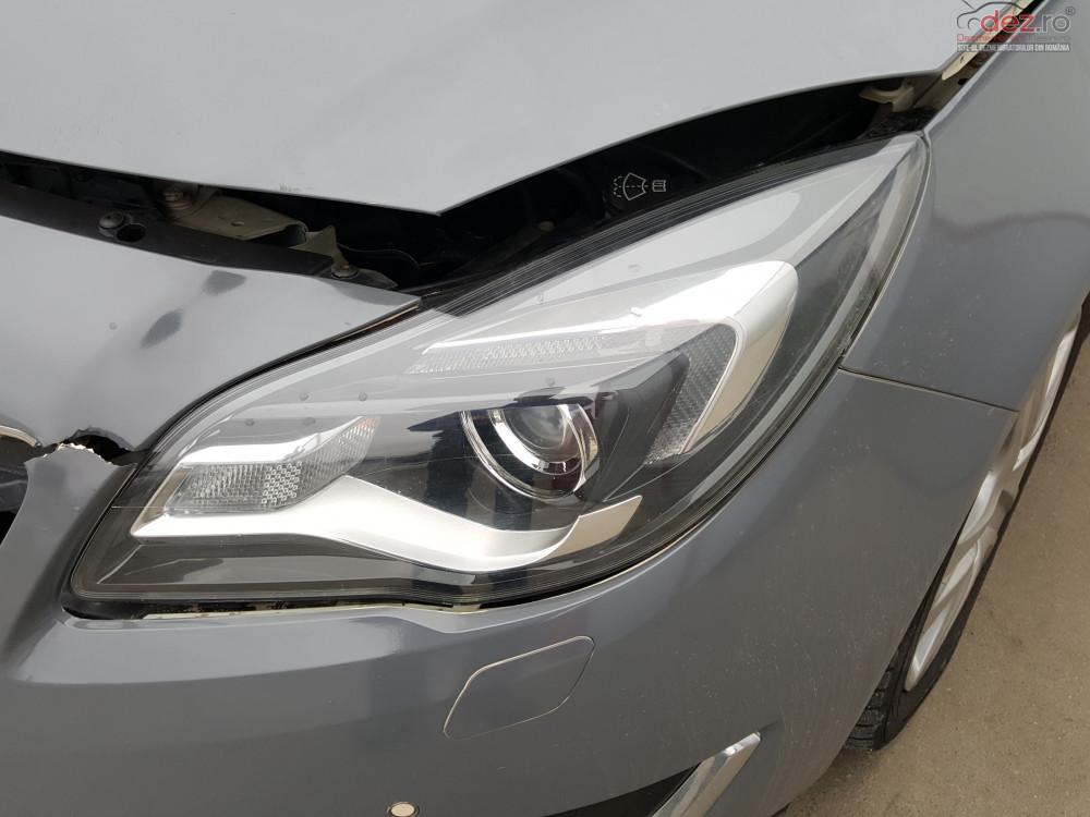 Far Opel Insignia Stanga 2016