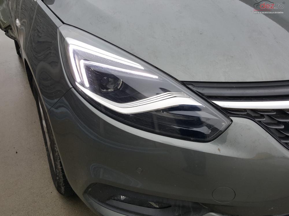Far Opel Zafira C 2018 Xenon Full Led Dreapta