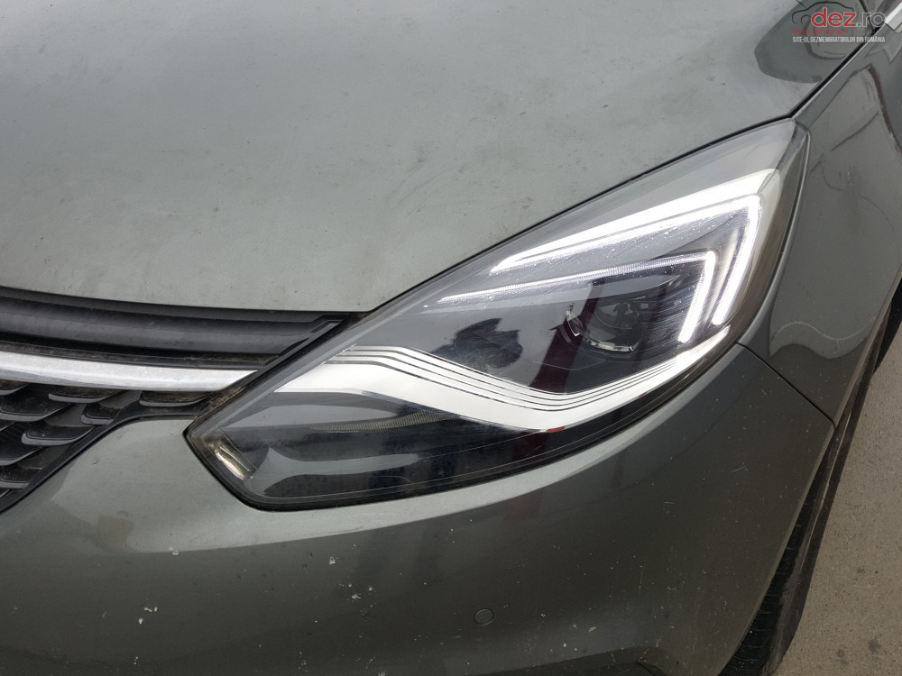 Far Opel Zafira C 2018 Xenon Full Led Stanga