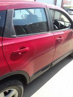 Usa Dreapta Fata / Dreapta Spate Nissan Qashqai 2007 Piese auto în Timisoara, Timis Dezmembrari