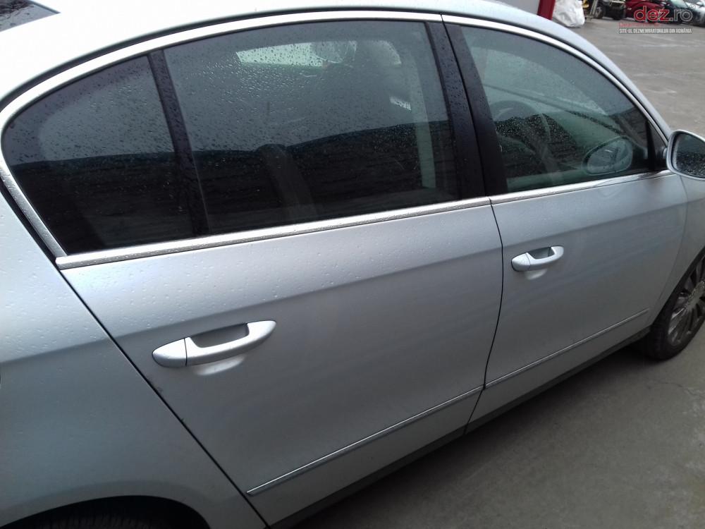Usa Stanga Spate / Dreapta Spate Volkswagen Passat B6 Berlina Piese auto în Timisoara, Timis Dezmembrari