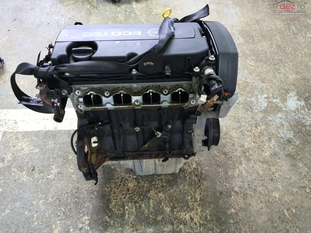Motor fara subansamble Opel Astra (2013)