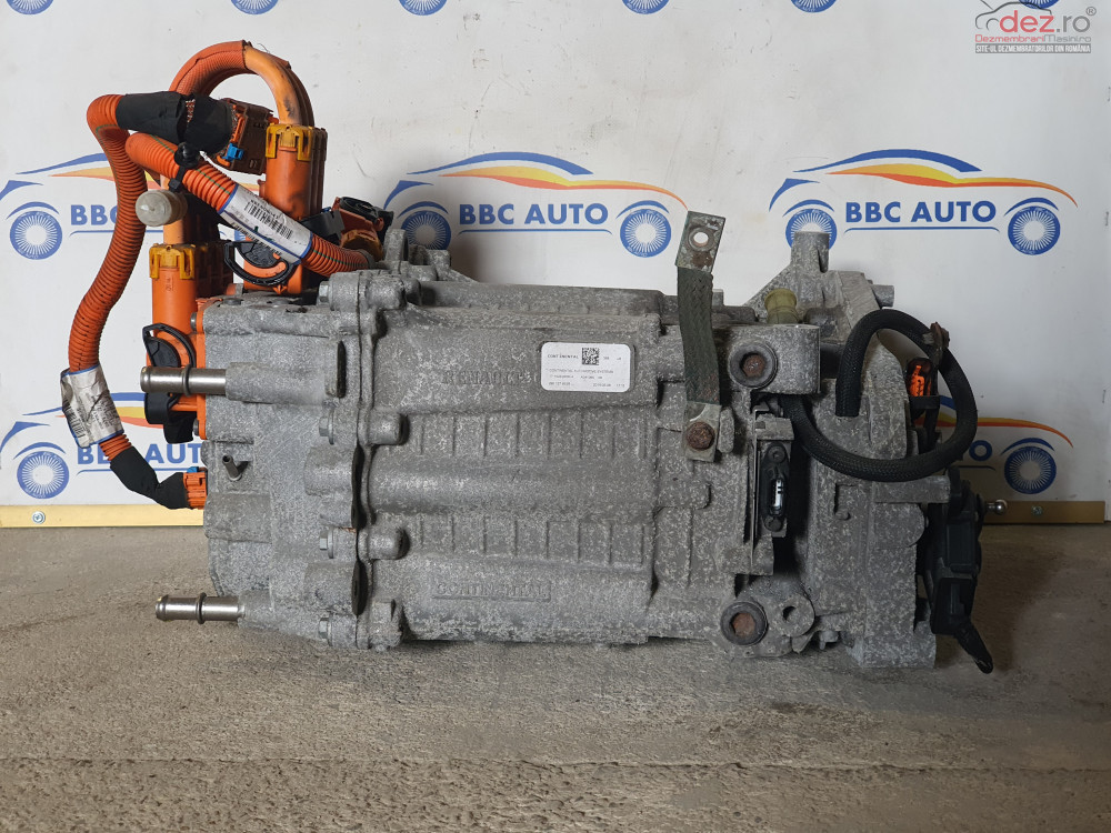 Motor fara subansamble Renault ZOE (2013) în Timisoara, Timis Dezmembrari