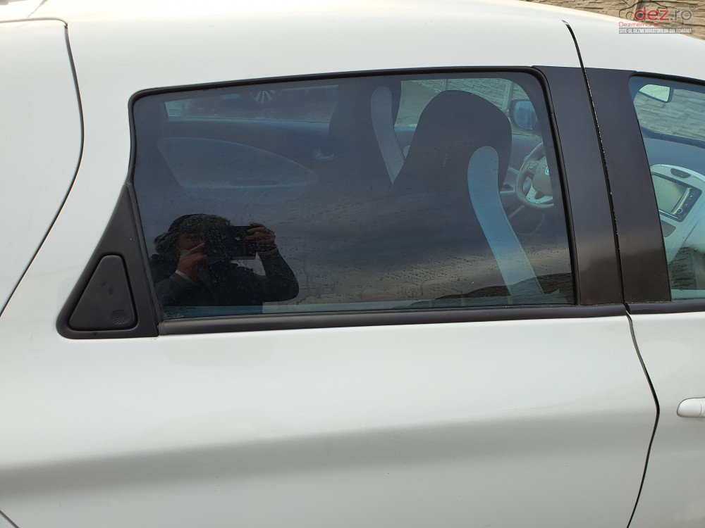 Geam usa Renault ZOE (2013) Piese auto în , Timis Dezmembrari