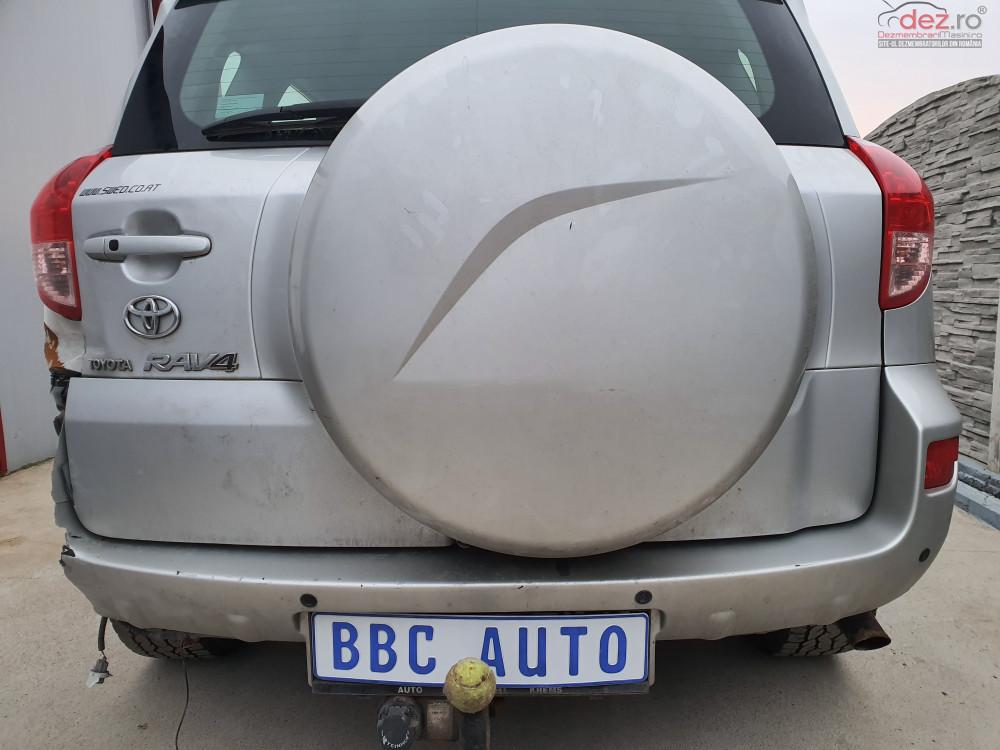 Hayon Toyota RAV 4 (2006) Piese auto în Timisoara, Timis Dezmembrari