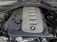 Motor Bmw 525 E60 2 5 D Cod 256d2 Piese auto în Timisoara, Timis Dezmembrari