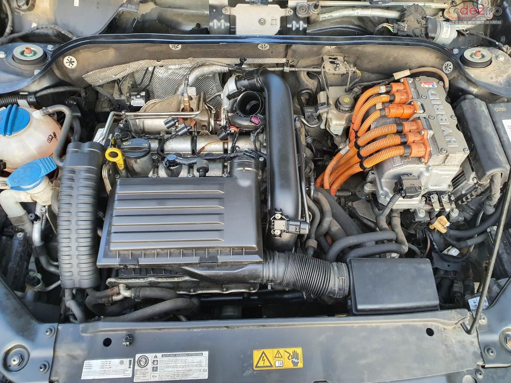 Motor Volkswagen Jetta Iv 1 4 Tsi Crja 2014