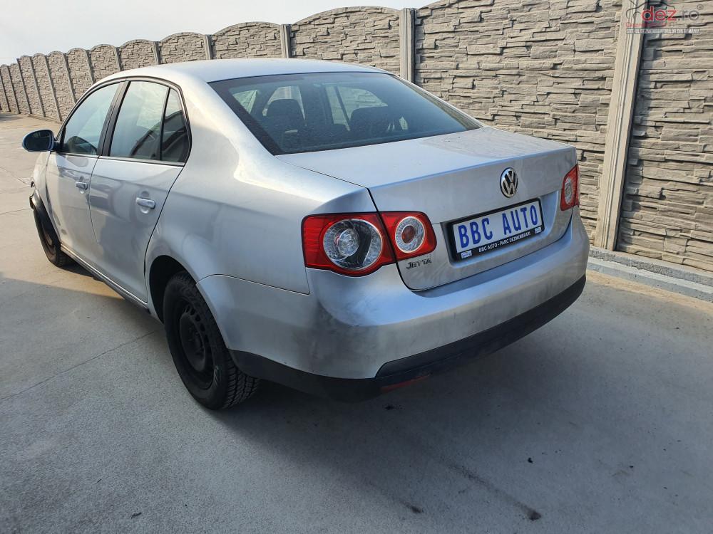 Dezmembrez Volkswagen Jetta din 2006 Dezmembrări auto în Timisoara, Timis Dezmembrari