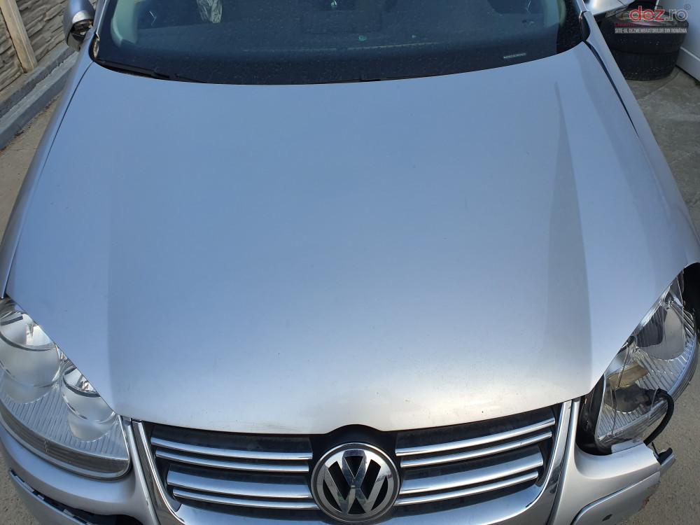 Capota fata Volkswagen Jetta (2006) Piese auto în Timisoara, Timis Dezmembrari