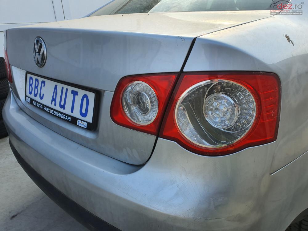 Stop / Lampa spate Volkswagen Jetta (2006) Piese auto în , Timis Dezmembrari
