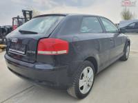 Dezmembrez Audi A3 2 USI din 2007 Dezmembrări auto în Timisoara, Timis Dezmembrari