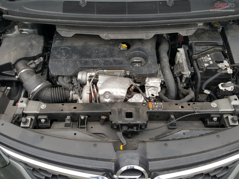 Turbo 1 6 Tb Opel Zafira C 2018 55500595 136 Cp