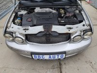 Cutie Viteze Manuala Jaguar X Type 2 5 B 4x4 5 Trepte Piese auto în Timisoara, Timis Dezmembrari