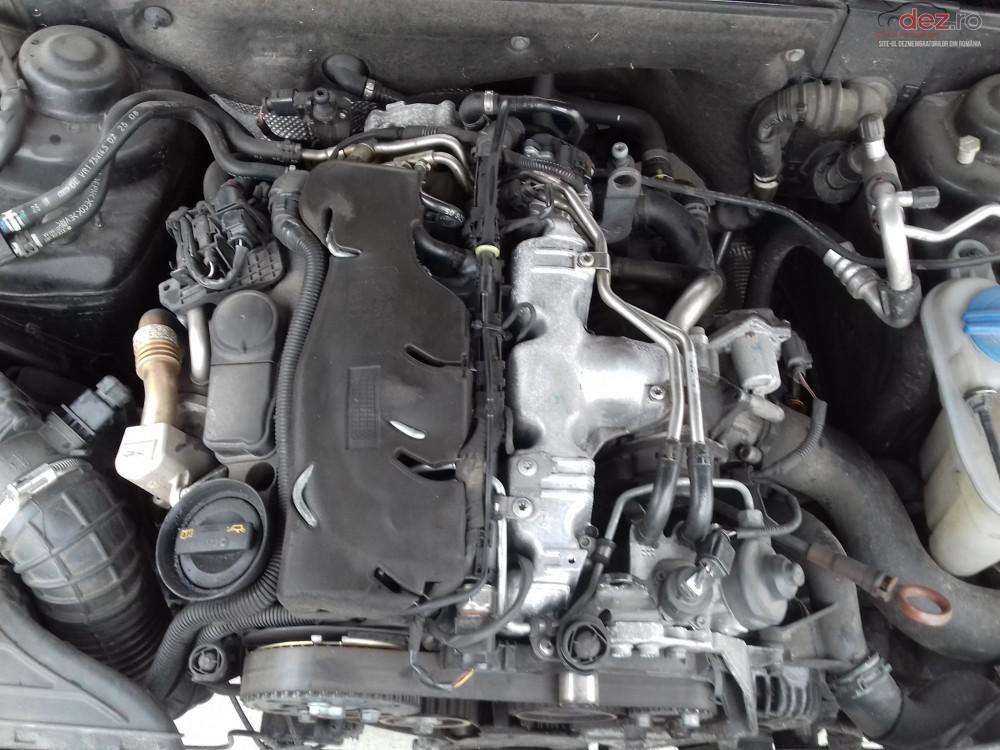 Injector 2 0 Caga Audi A4 B8 Cod 03l130277 Piese auto în Timisoara, Timis Dezmembrari