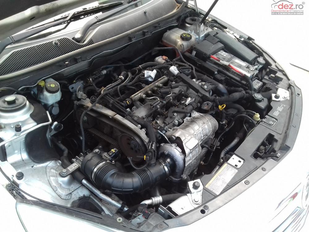 Injector 2 0 Cdti A20dtj Opel Insignia 130 Cp Piese auto în Timisoara, Timis Dezmembrari