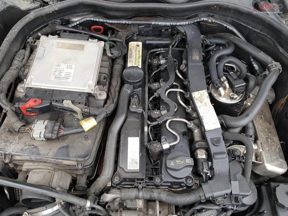 Injector 2 2 D Mercedes E200 W212 Cod A6510704987 Piese auto în Timisoara, Timis Dezmembrari