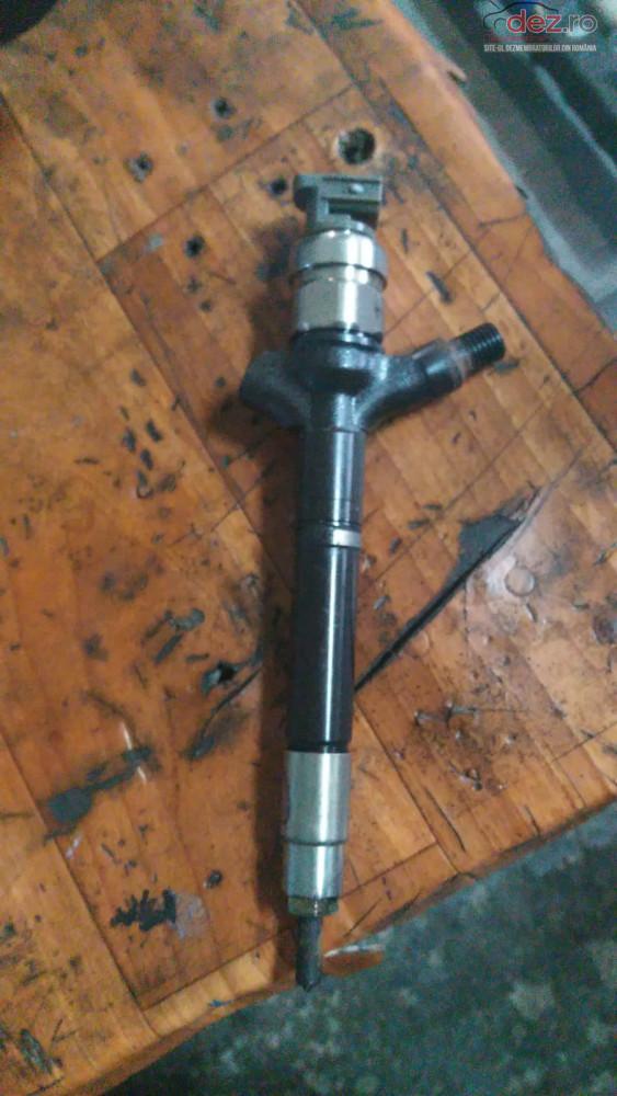 Injector 2 2 D Toyota Rav 4 Xa30 Cu Incarcare Electronica