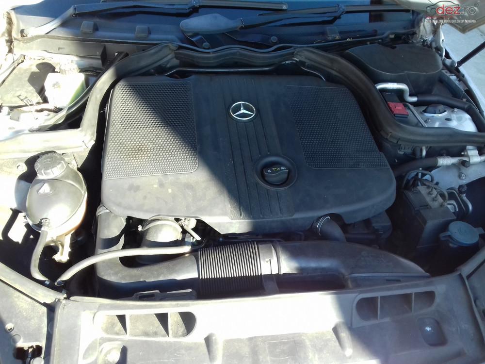 Injector 2 2 Mercedes C200 Cod A6510700587 Euro 5 Piese auto în Timisoara, Timis Dezmembrari