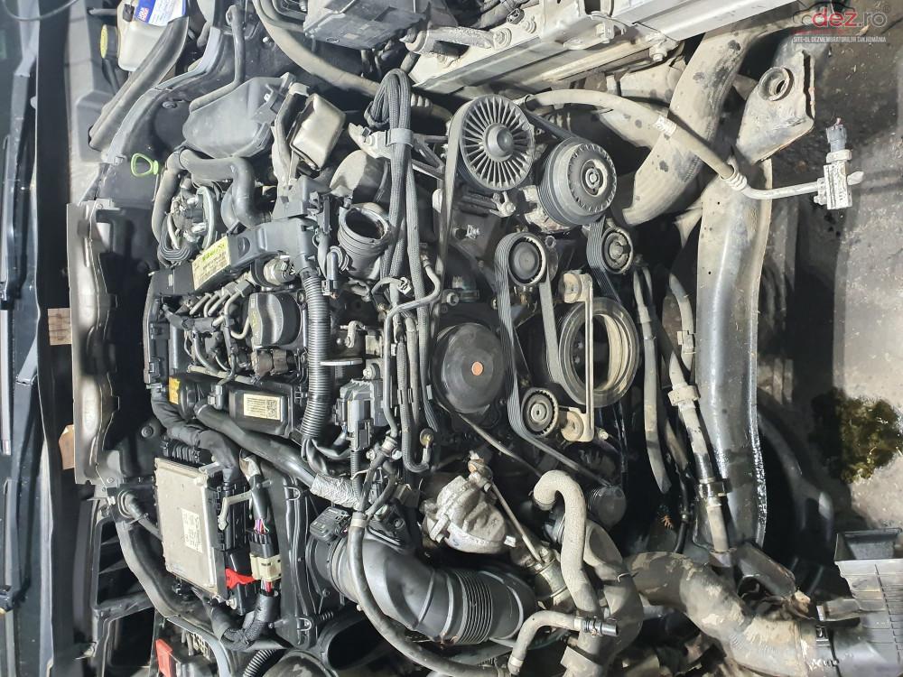 Injector 2 2 Mercedes Glk Cod A6510702887 Piese auto în Timisoara, Timis Dezmembrari
