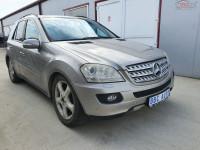 Dezmembrez Mercedes ML 320 SUV din 2006 Dezmembrări auto în Timisoara, Timis Dezmembrari