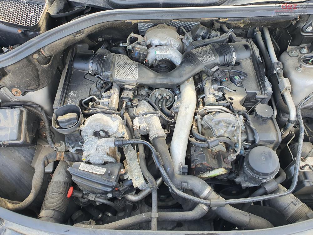 Cutie de transfer Mercedes ML 320 SUV (2006) Piese auto în Timisoara, Timis Dezmembrari